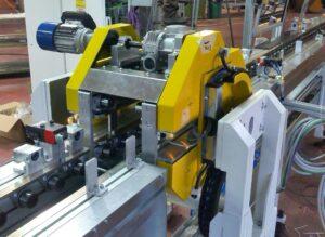 automazione meccanica